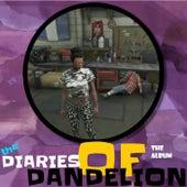 The Diaries of Dandelion: The Album de ∆Rthur