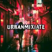 Urbanmixiate de Various Artists