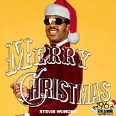 Merry Christmas by Stevie Wonder