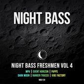 Night Bass Freshmen Vol 4 by Various Artists