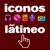 Iconos del Latineo by Various Artists