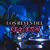 Los Reyes Del Reguetón de Various Artists