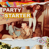 PARTY STARTER de Jonas Brothers