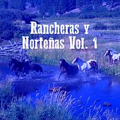 Rancheras y Norteñas, Vol. 1 von German Garcia