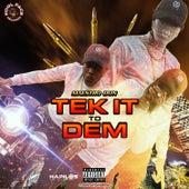 Tek It to Dem by Maestro Don