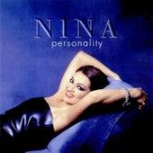 Personality by Nina Badric