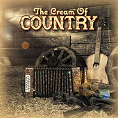 The Cream Of Country de Various Artists