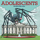 Russian Spider Dump von Adolescents