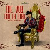 Me Voy Con la Otra by Dareyes De La Sierra