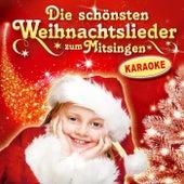 Die schönsten Weihnachtslieder zum Mitsingen - KARAOKE von Die Sternenkinder