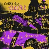 Sleeper de Cobra Rod