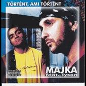 Tortent ami tortent by Majka