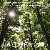 Let's Think About Living von Various Artists