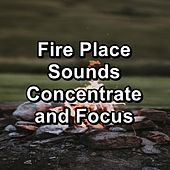 Fire Place Sounds Concentrate and Focus by Spa Music (1)