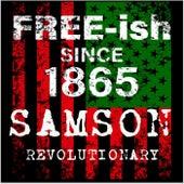 Revolutionary de Samson