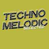 Techno Music Selected de Various Artists