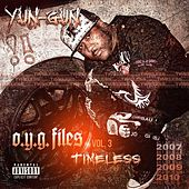 O.Y.G. Files, Vol. 3: Timeless by Yun-Gun