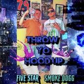 Throw Yo HoodUp by Trill Traxx