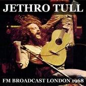 Jethro Tull FM Broadcast April 1968 von Jethro Tull