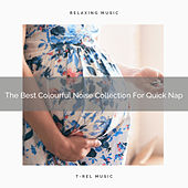 The Best Colourful Noise Collection For Quick Nap de Water Sound Natural White Noise