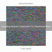 Leading Noises Collection For Maximum Rest by Pure Deep Sleep White Noise