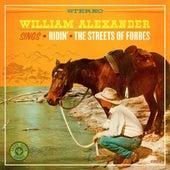 Ridin' di William Alexander
