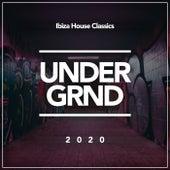 UNDERGRND di Ibiza House Classics