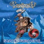 Suomi Warmetal by Ensiferum