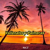 Vallenatos y Palmeras, Vol. 3 de German Garcia