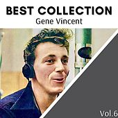 Best Collection Gene Vincent, Vol. 6 de Gene Vincent