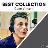 Best Collection Gene Vincent, Vol. 4 de Gene Vincent