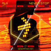 Never Stop by Aliii
