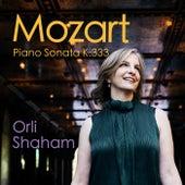 Mozart: Piano Sonata No. 13 in B-Flat Major, K. 333 von Orli Shaham
