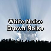 White Noise Brown Noise by White Noise Pink Noise