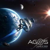 AGOS: A Game of Space (Original Game Soundtrack) by Austin Wintory