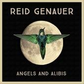 Angels & Alibis - Single von Reid Genauer