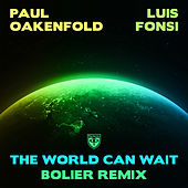 The World Can Wait (Bolier Remix) by Paul Oakenfold