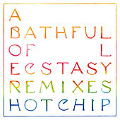 A Bath Full of Ecstasy (Remixes) de Hot Chip