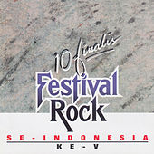 10 Finalis Festival Rock Se-Indonesia Ke-V von Various Artists