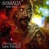 Plays the Music of Lars Färnlöf de Bobo Stenson