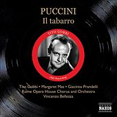 Puccini, G.: Tabarro (Il) (Gobbi, Mas, Prandelli) (1955) de Various Artists