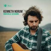 Homebound (Live) von Kenneth Norum