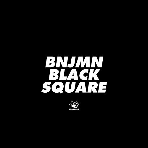 Black Square by Bnjmn