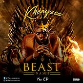 BEAST IN A SUIT (EP) by Khenyzee