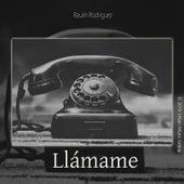 Llámame de Raulin Rodriguez