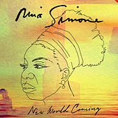 New World Coming de Nina Simone
