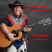 My Tribute to John Denver von The Singing Cowgirl Lisa Murphy