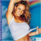 Thank God I Found You EP by Mariah Carey