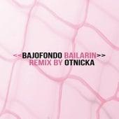 Bailarín (Otnicka Remix) by Bajofondo