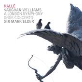 Vaughan Williams: A London Symphony, Oboe Concerto de Hallé